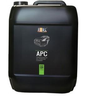 ADBL APC chemia do czyszczenia auta