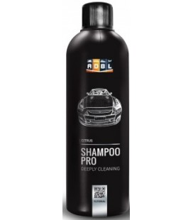 ADBL Shampoo 0,5 l dobry szampon samochodowy