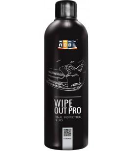 ADBL Wipe Out Pro 500ml płyn do inspekcji i usuwania pozostałości past polerskich oraz klejów
