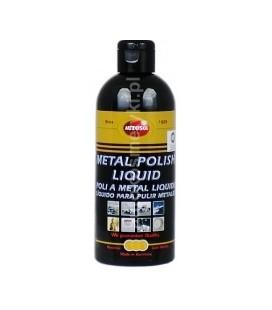 Autosol Metal Polish mleczko 0,25 L