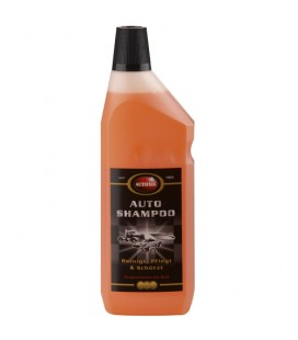 Autosol Car Shampoo 1L