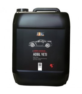ADBL YETI Cherry Ice Cream 5 L