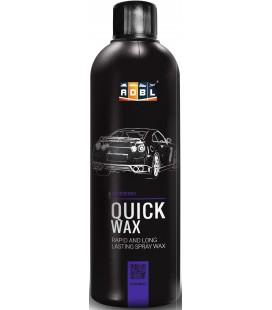ADBL Quick Wax 1 l