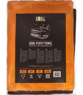 ADBL Puffy towel 840 gsm