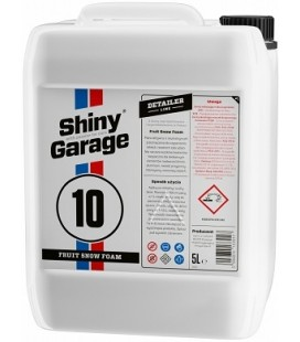 Shiny Garage Fruit Snow Foam 5 L