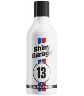 Shiny Garage All in1 Polish 250ml