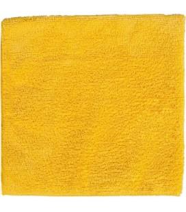 Ściereczka z mikrofazy 220G 40x40 Żółta