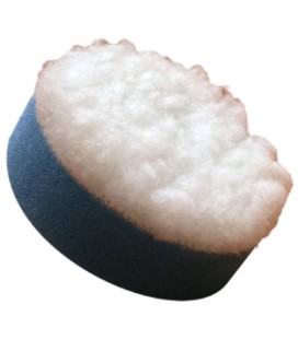 Royal Pads Pads Light (55mm) - Wool Cut