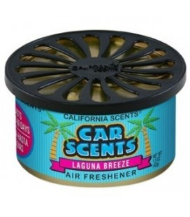 California Scents puszka zapachowa do auta Laguna Breeze - zapach morski