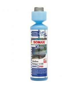 Sonax Xtreme - Letni płyn do spryskiwaczy NANO Pro koncentrat 1:100 250ml