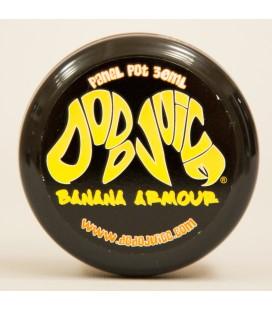 Dodo Juice Banana Armour naturalny wosk twardy ciepłe lakiery 30ml
