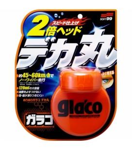 SOFT99 Glaco Roll On Large - niewidzialna wycieraczka 120 ml