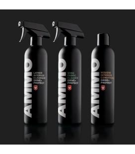 Zestaw AMMO Kosmetyki do wnętrza