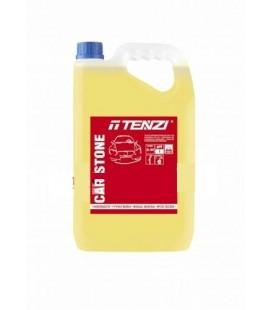 TENZI CAR Stone - lekko kwaśny szampon do usuwania nalotów mineralnych z karoserii 10 L