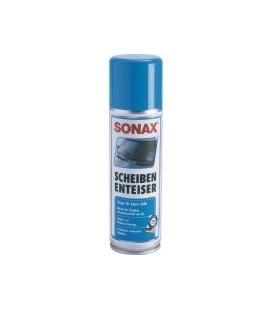 SONAX Odmrażacz do szyb spray 400 ml