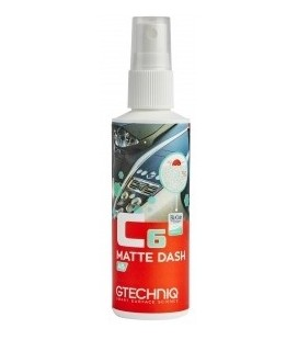 GTechniq C6 Matte Dash 100 ml