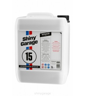 Shiny Garage Interior Quick Detailer 5 L