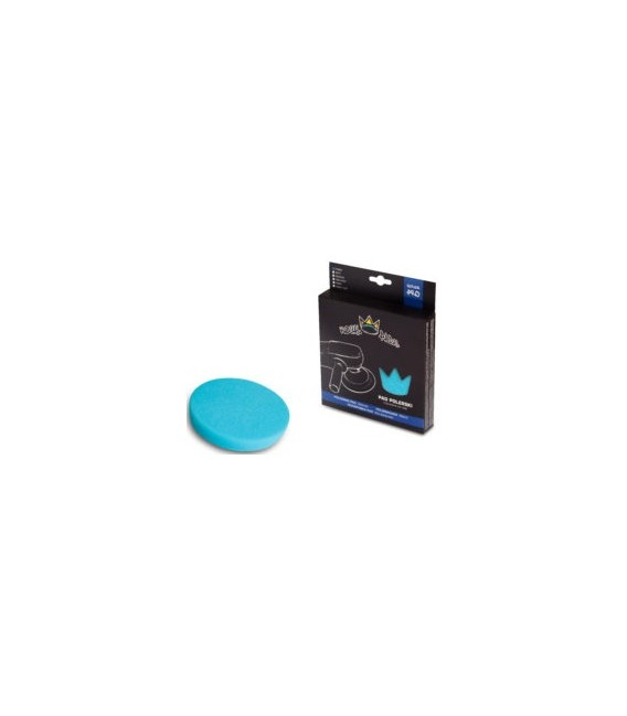 Royal Pads Finish Pad (light blue) - 150 mm
