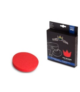 Royal Pads Soft Pad (Red) - 130 mm