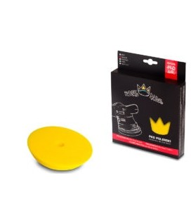 Royal Pads Air Medium Pad ( Yellow ) - 80mm