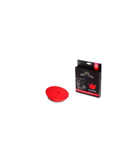 Royal Pads Air Soft Pad ( Red ) - 80mm