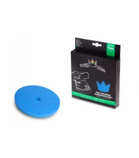 Royal Pads Thin Heavy Cut ( Blue ) - 80mm mocno tnący cienki pad do  DA