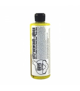 Chemical Guys Citrus Wash & Gloss 473ml